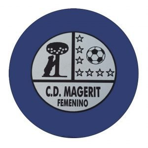 ALFOMBRILLA RATON REDONDA CD MAGERIT