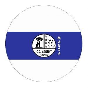 BRAZALETE CD MAGERIT