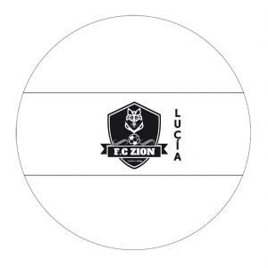 BRAZALETE FC ZION