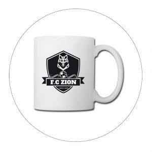 TAZA FC ZION