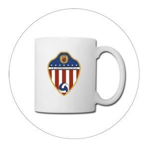 TAZA CD ATLÉTICO VALLECAS