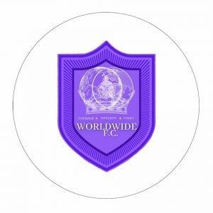 ALFOMBRILLA RATON WORLDWIDE FC