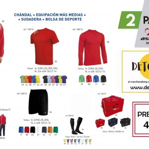 PACK ROPA 2